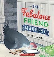 La Merveilleuse Machine a Se Faire Des Amis 1443157473 Book Cover