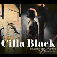 Completely Cilla 1963 - 1973