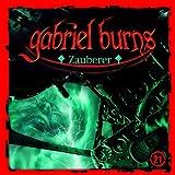 Gabriel Burns: Zauberer