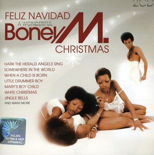 Feliz Navidad: A Wonderful Christmas