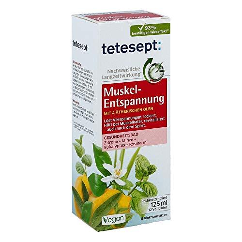 Tetesept Muskel-entspannu 125 ml
