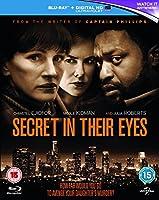 Secret in Their Eyes [Blu-ray] [2016]