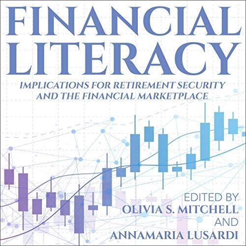 Page de couverture de Financial Literacy
