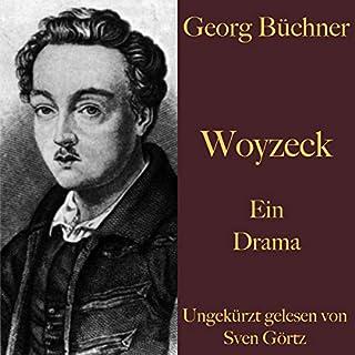 Woyzeck                   Autor:                                                                                                                                 Georg Büchner                               Sprecher:                                                                                                                                 Sven Görtz                      Spieldauer: 1 Std. und 3 Min.     2 Bewertungen     Gesamt 3,5