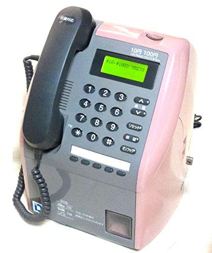 NTT PてれほんS ピンク電話 (特殊簡易公衆電話)