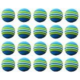 WINOMO Golfbälle aus Schaumstoff für Anfänger, Kinder und Amateure, Golfschwung-Trainingshilfen...