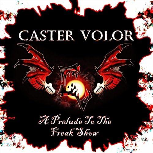 Caster Volor