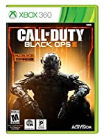 Call of Duty: Black Ops III - Standard Edition - Xbox 360 by Activision [並行輸入品]