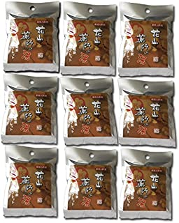 入浴剤 炭酸泉 和歌山 花山温泉の温泉分析値を元に配合して作られたタブレット9個 薬用