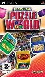 Capcom Puzzle World, PSP - Juego (PSP, PlayStation Portable (PSP), Rompecabezas, E (para todos), PlayStation Portable)