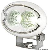 OSCULATI Faro LED HD Roll-Bar 40 W 12/24 V