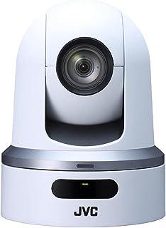 JVC KY-PZ100WE IP-camera PTZ gerobotiseerd (wit)