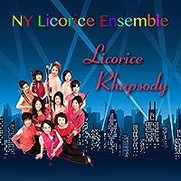 Licorice Rhapsody