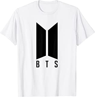 Official BTS Kpop Bangtan Boys Merchandise BTS01 T-Shirt