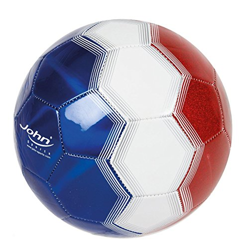 John 52119 – Football Competition V gonflé Taille 5