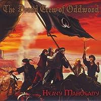 Heavy Mahogany