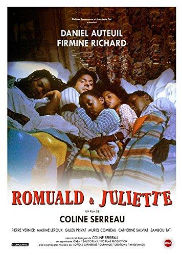 Romuald et juliette [FR Import]