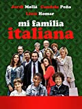 Mi familia italiana