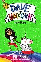 Team Spirit (Dave the Unicorn)