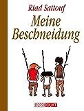 Phimose-Vorhautverengung-Behandlung-Buch:Meine Beschneidung