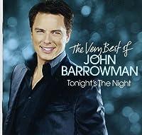 Tonight's the Night-the Very