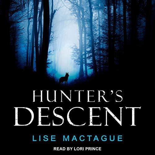 Hunter's Descent cover art