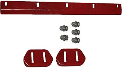One (1) Scraper Bar and Skid Shoe Kit for Toro Snow Blower Models 3521, 421, 521