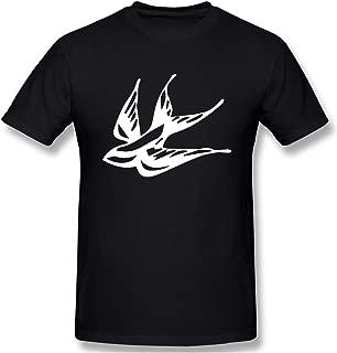 Mendes 1998 Bird Tattoo Men's T Shirt