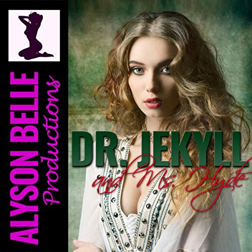 Dr. Jekyll and Ms. Hyde cover art