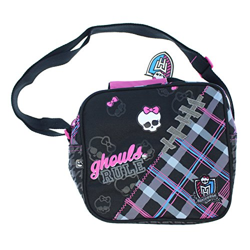 Monster High Umhängetasche Schultertasche Tasche Ghouls Rule