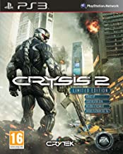 Crysis 2 – Limited Edition (PS3)