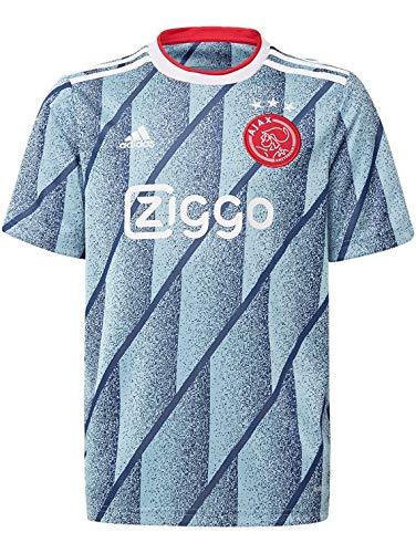 Camisa De Time Ajax 20/21 Futebol Pronta Entrega (M)