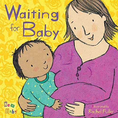 Fuller, R: Waiting for Baby (New Baby)