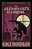 Image of The Alchemist's Illusion (An Accidental Alchemist Mystery (4))