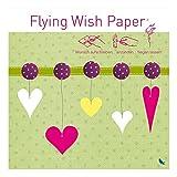 Contento 671361 fliegendes Wunschpapier