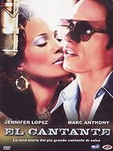 Cantante (El) [Italian Edition] by jennifer lopez