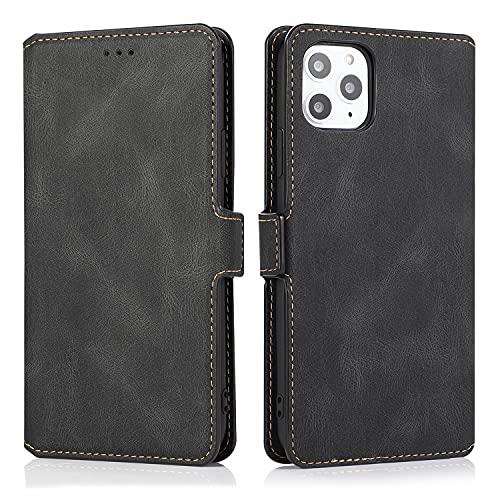 AHUOZ Klapphüllen Telefon-Flip-Case-Abdeckung Für iPhone 11 Pro...