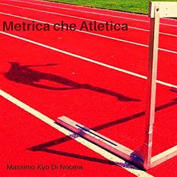 Metrica che Atletica