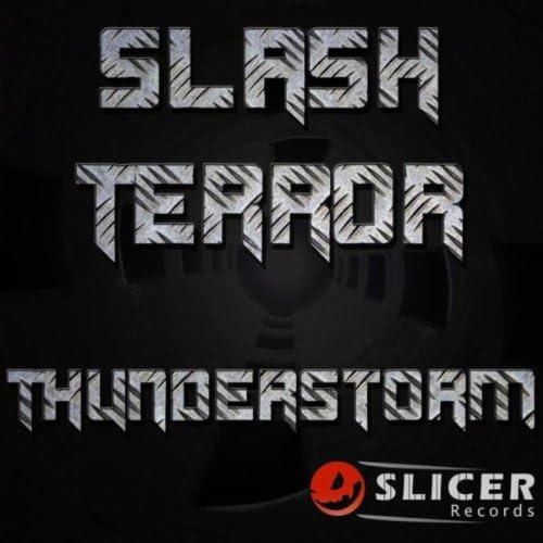Slash Terror