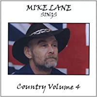 Vol. 4-Sings Country