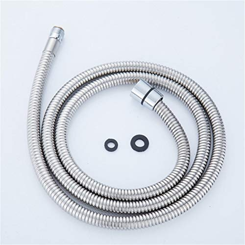 Learn More About YINGJUN-DRESS Shower Parts Stainless Steel Chrome Surface Pull Out Shower Pipe, Bat...