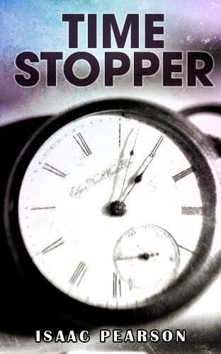 Time Stopper (English Edition)