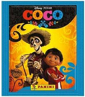 Panini coco sticker colección este álbum 1 X Display//36 bolsas de nuevo