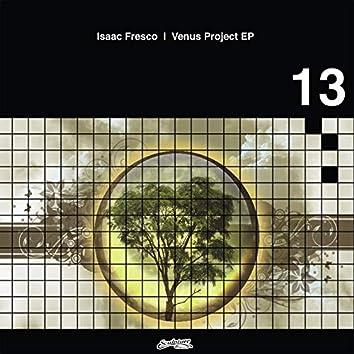 Venus Project Ep