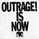 Death From Above: Outrage! Is Now [Vinyl LP] (Vinyl)