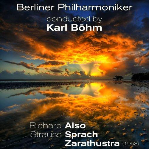 Richard Strauss - Also Sprach Zarathustra (1958)