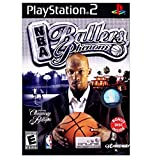 NBA Ballers Phenom - PlayStation 2