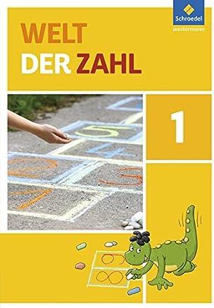 Welt der Zahl Allgeeine Ausgabe 2015 Schülerband 1 by Hans-Dieter Rinkens,Thomas Rottmann,Gerhild Träger