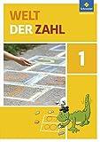 Welt der Zahl - Allgemeine Ausgabe 2015: Schülerband 1