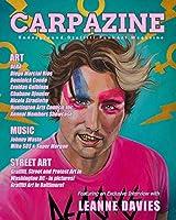 Carpazine Art Magazine Issue Number 24
